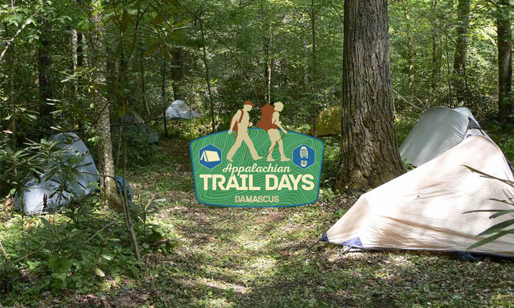 Appalachian Trail Days