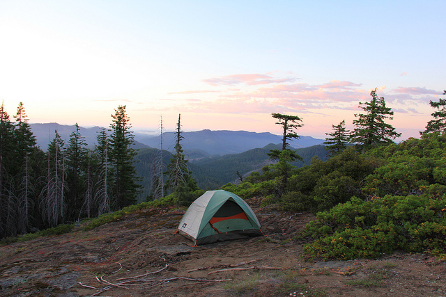 Drive-In Camping: Top Spots to Pull Up and Pitch a Tent
