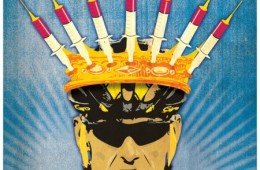 Switchback Reader Poll: Lance Armstrong