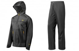 GoLite's Malpais Trinity Jacket and Tumalo Pertex Pant round out Habitual Hiker's Holiday Gift Guide.