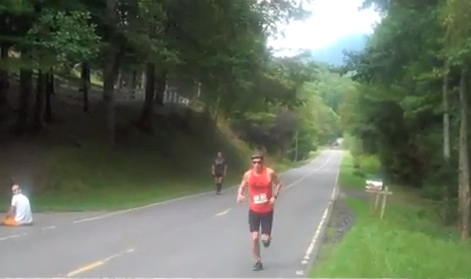 Blue Ridge Outdoors: Blue Ridge Relay video