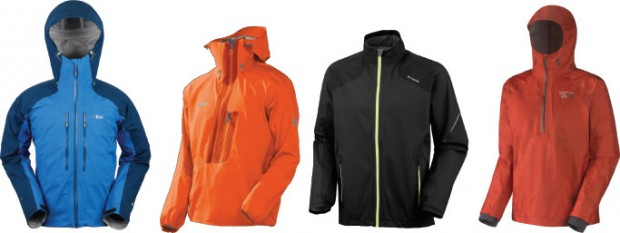 Gor-Tex gets sued, and it opens the door for new outerwear technology