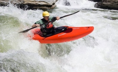 Chris Gragtmans The Flow paddling blog
