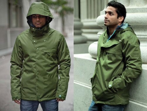 The Fulton Jacket From Pop Outerwear Reviewed
