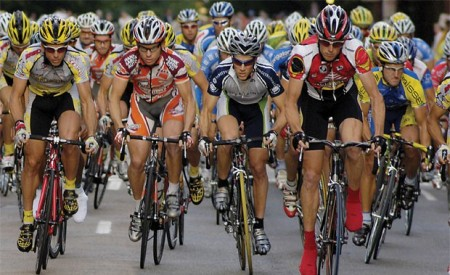 Road Cycling World Championships in Richmond, VA in 2015