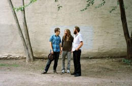 Bon Iver Bros: North Carolina's Megafaun made their latest album at justin vernon's studio.