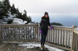 Top ten things to love about winter running