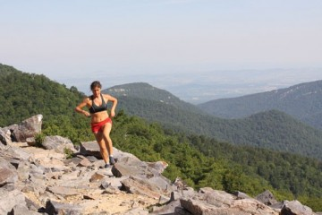Run Wild - Wilderness trail running in the Blue Ridge