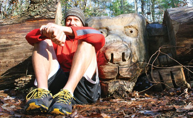Trail Running: In Defense of Monogamy