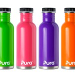 Pura Water Bottle