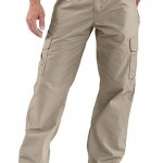 Carhartt Canvas Cargo Pants