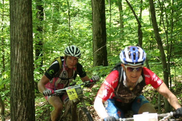 Trans-Epic Mountain Bike Stage Race