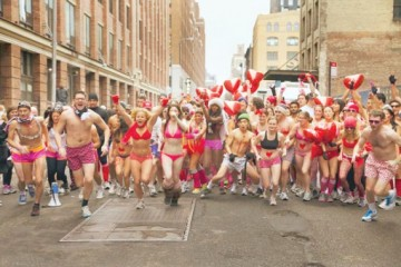 Undie Run