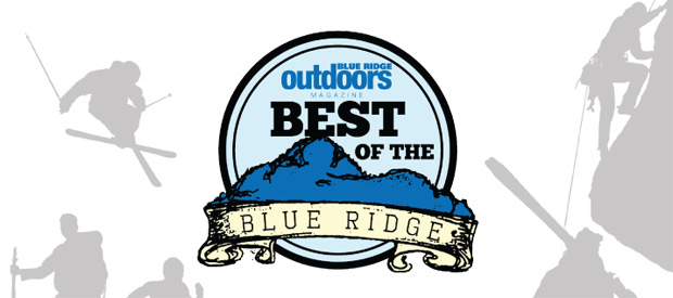 best of the blue ridge