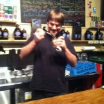 Happy Bartending