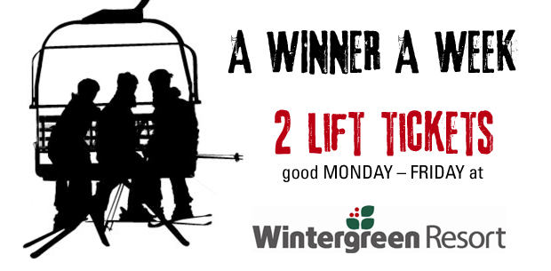 Wintergreen Resort Lift Passes