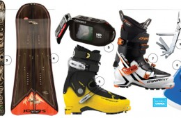backcountry gear