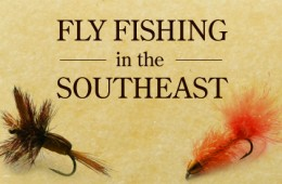 Fly Fishing Guide 2013