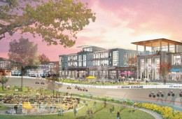 National Cycling Center Breaks Ground