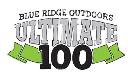 The Blue Ridge Outdoors Ultimate 100 Challenge