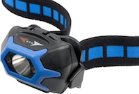 Nite Ize INOVA STS Headlamp blue S14