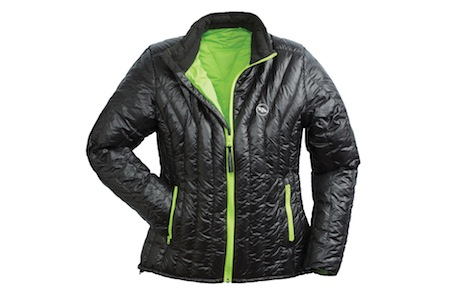 Down Jacket Womens Front