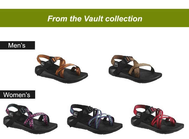 chaco-25th-anniversary-collection
