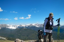 hiking poles for hikers