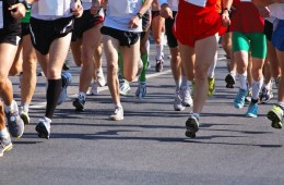 Marathon Training Can Improve Your Sex Life - Another Reason to Go the Distance