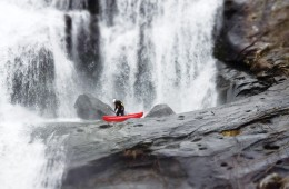 Can the Upper Bald River Gorge Finally Be Protected?