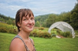 Wander the Kitchens and Fields of Barbara Kingsolver