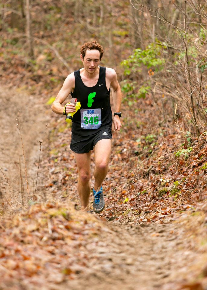 Tsali Trail Race