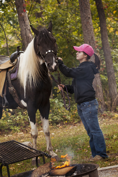 Pennyrile Equine Camping