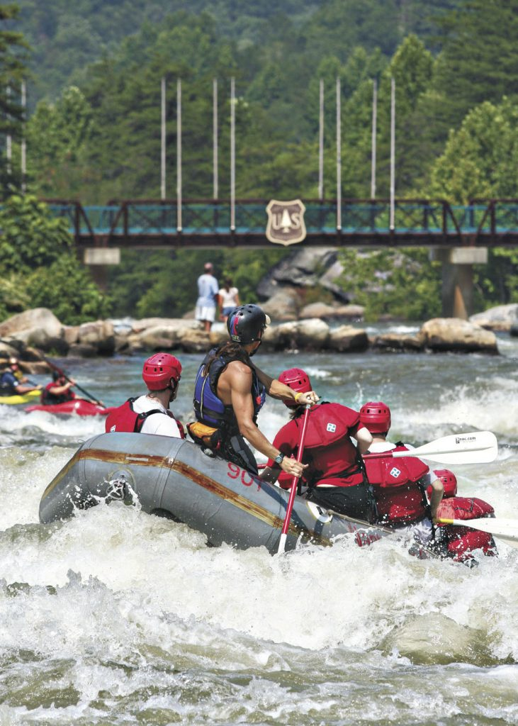 d7ff98e8 Head of the Class: Best Rapids for Every Level