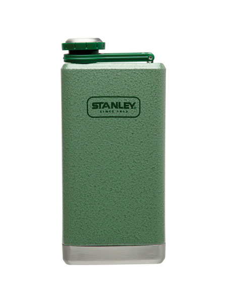 Adv - SS Flask - 8oz - Hmrtne Grn_FIX