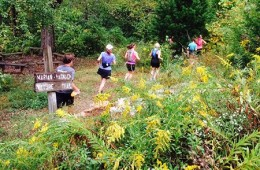 Bridgedale Sponsors Race in Support of Ruffner Mountain Nature Preserve