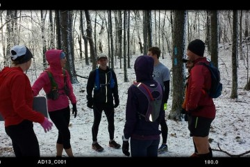 Essential Tips for Wintertime Trail Running