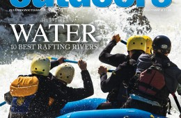The June Issue of Blue Ridge Outdoors is Live