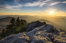 Respect Your Elder: Unearthing the Secrets of Grandfather Mountain