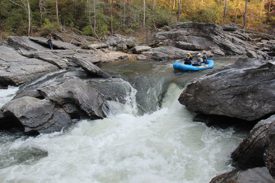Chattooga 3 WIldwater CreditWhetstone Photography