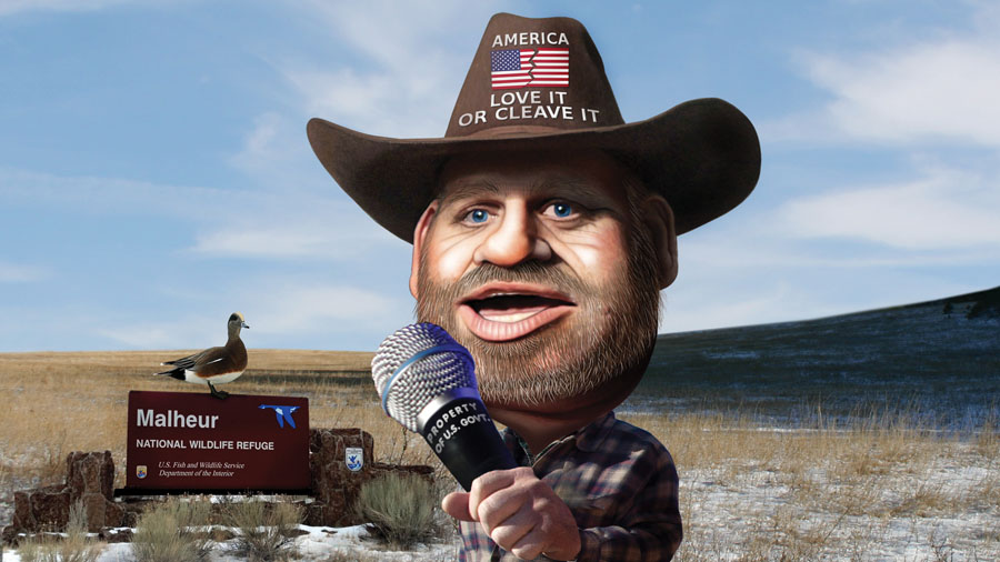 caricature_of_ammon_bundy