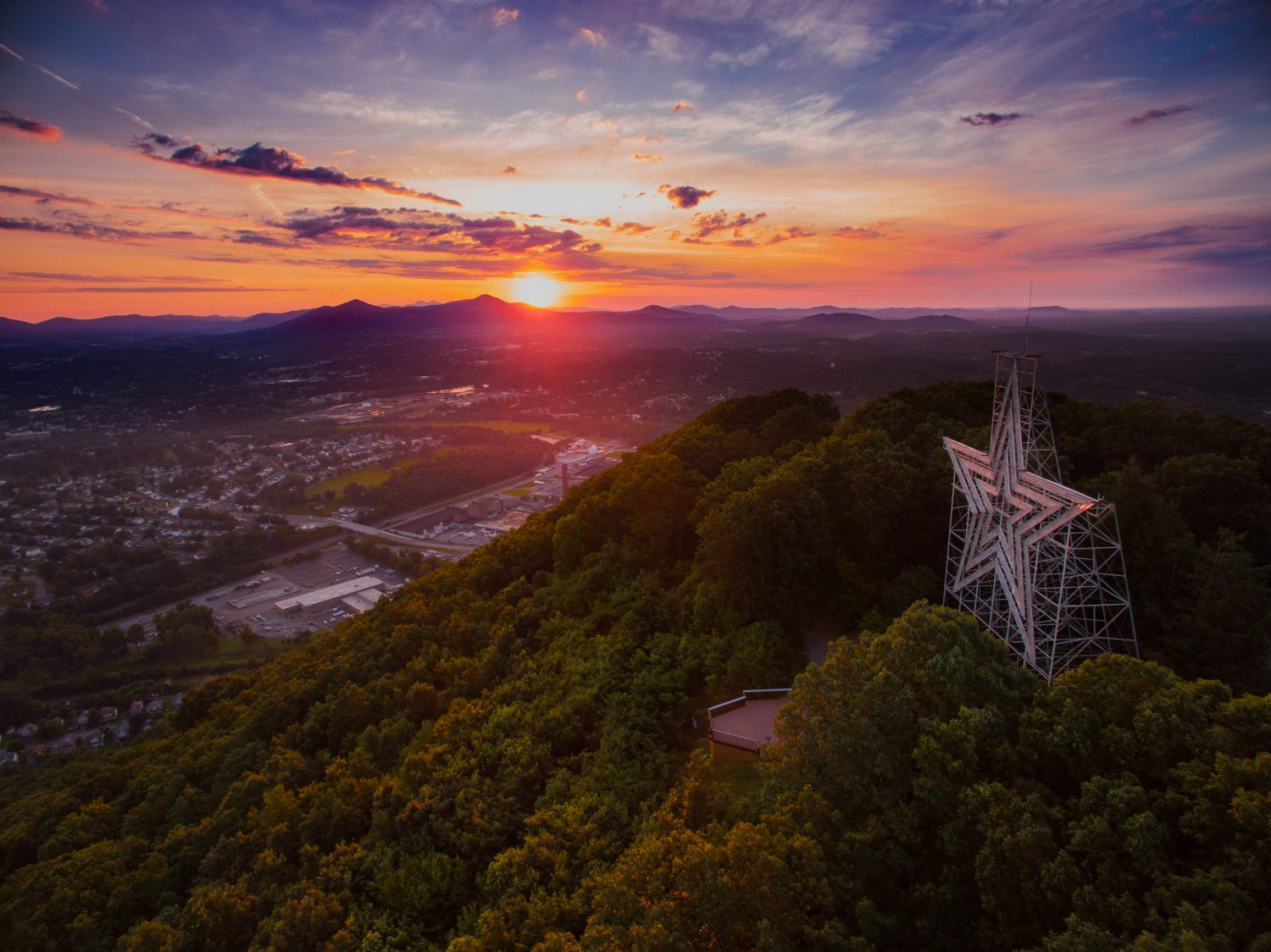48 Hours in Roanoke, Virginia