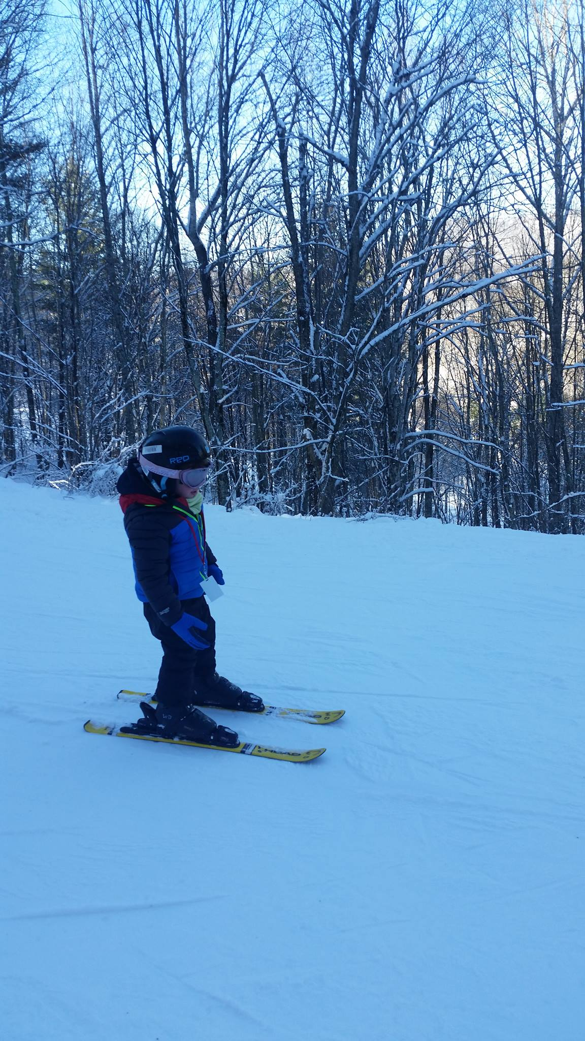 Mountain Mama The Importance Of Ski Lessons