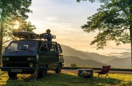 Have Car, Will Travel:  Four Adventuremobiles and Their Roadlife Nomads