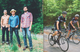 Trail Mix: Pickin' and Spinnin' with the Steel Wheels