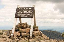 """Mount Katahdin Woods and Waters National Monument Under """"Review"""""""
