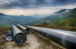 Outdoor Updates: Fears of explosions near natural gas pipelines grow in Appalachia