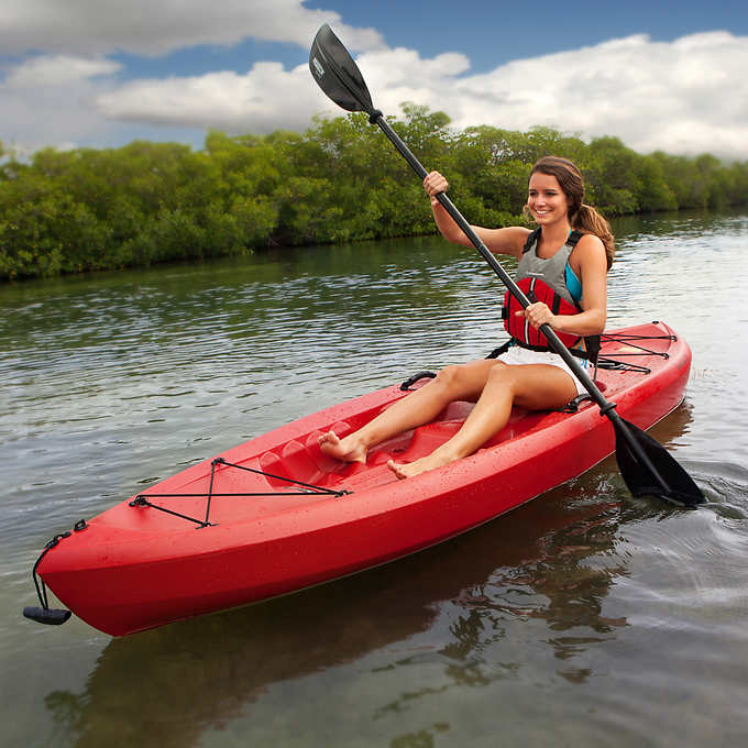 What S The Best Kayak For Your Outdoor Lifestyle