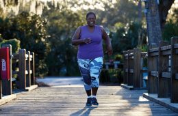 Fat Girl Running: Mirna Valerio is Out With a New Book