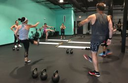 5 Takeaways From Our Time at MADabolic Fitness Training
